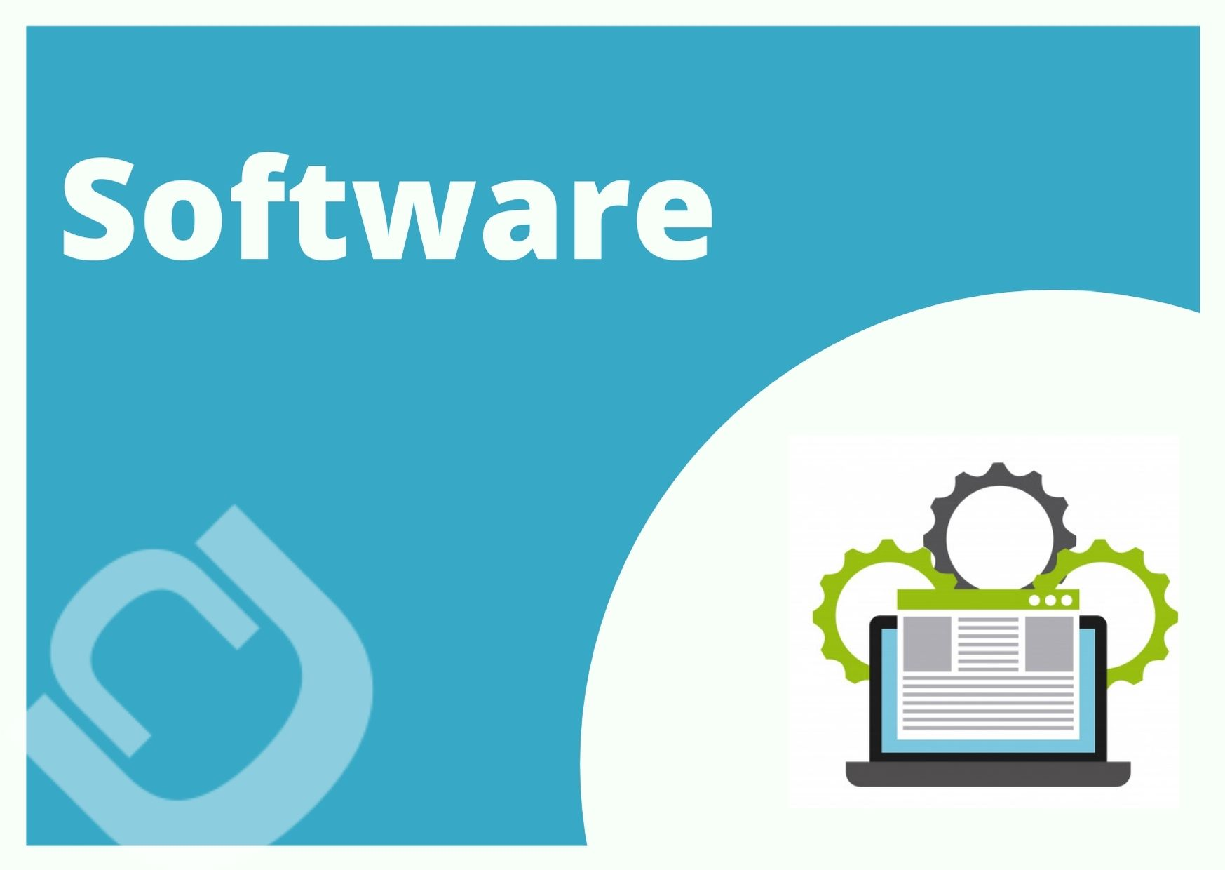 iconosoftware
